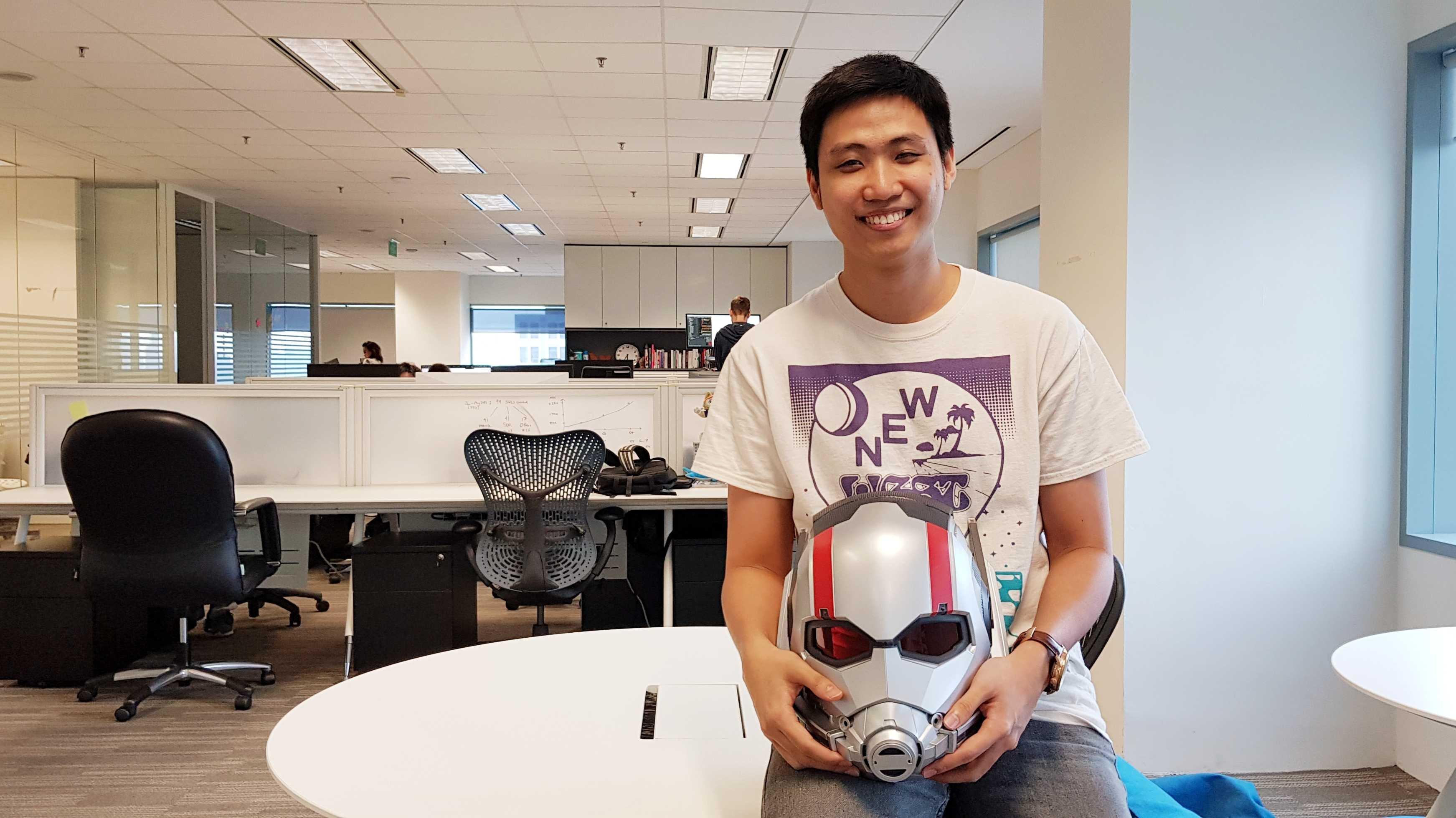 Tan Wei Jin Saleswhale intern-1