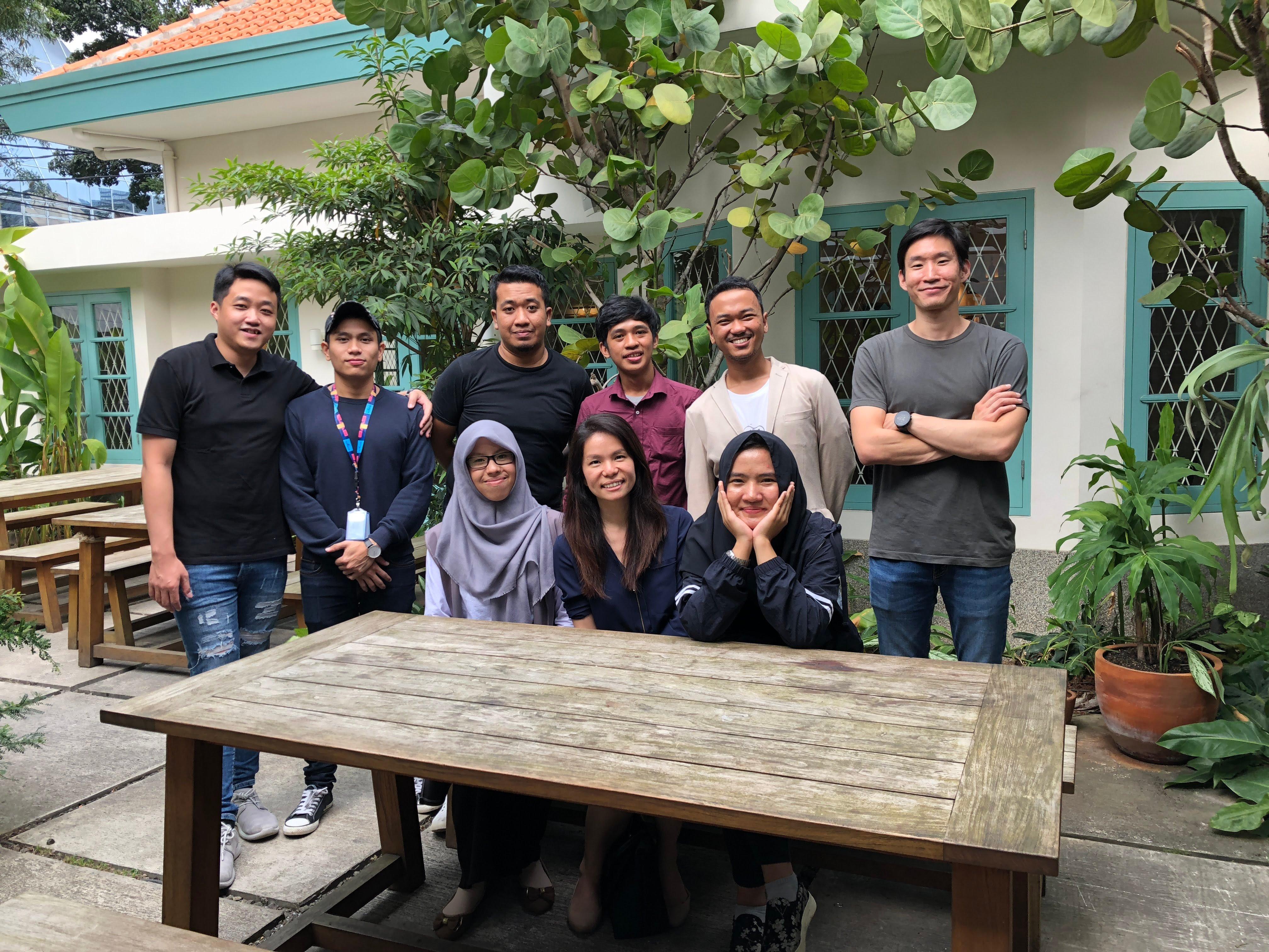 Team Dana Cita