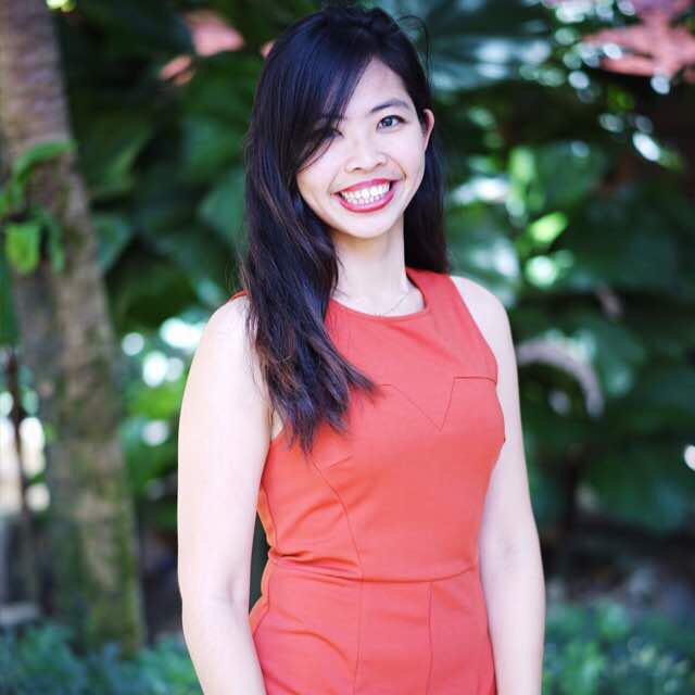 Sarah-Ann Yong Avatar