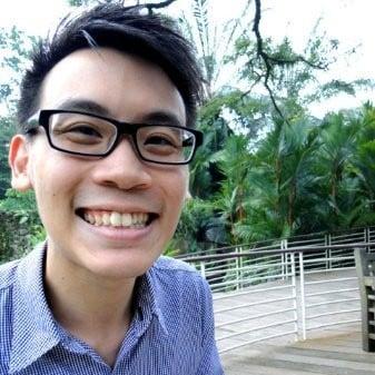 Daniel Tay Avatar